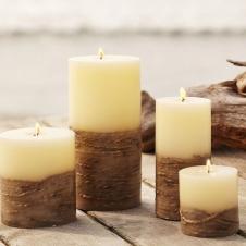 Свечи фосфорные пляжные