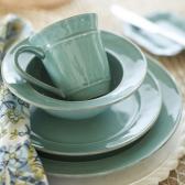 Набор посуды Ceramic Blue