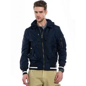 Куртка, Alpha Industries