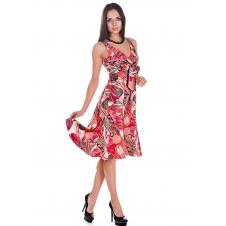 Платье, OLIVEGREY Red